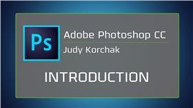 Adobe Photoshop CC: Introduction