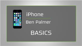 iPhone: Basics (iOS7)