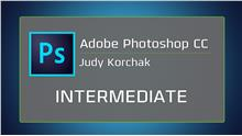 Image of Adobe Photoshop CC: Intermediate