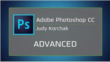 Image of Adobe Photoshop CC: Advanced