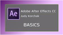 Image of Adobe After Effects CC: Basics