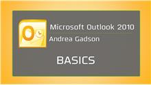 Image of Microsoft Outlook 2010: Basics