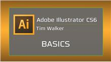 Image of Adobe Illustrator CS6: Basics