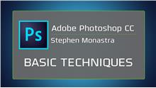Image of Adobe Photoshop CC: Basic Techniques