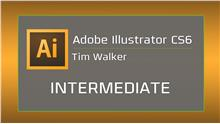 Image of Adobe Illustrator CS6: Intermediate