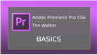 Image of Adobe Premiere: Basics