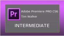 Image of Adobe Premiere Pro CS6: Intermediate