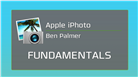 Image of Apple iPhoto: Fundamentals
