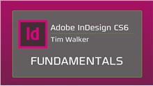 Image of Adobe InDesign: Fundamentals