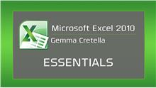 Image of Microsoft Excel 2010: Essentials