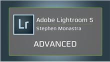 Image of Adobe Lightroom 5: Advanced